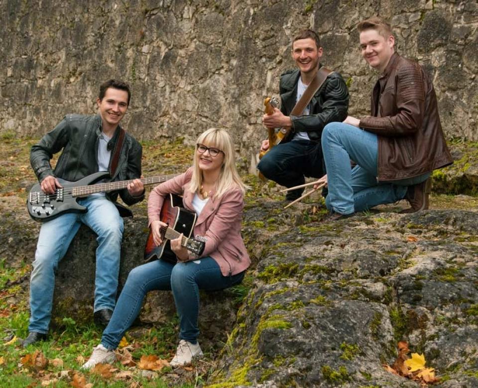 Quarry Rockers Eichstätt