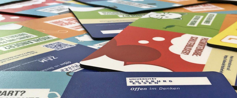Mousepad Design Datenschutz
