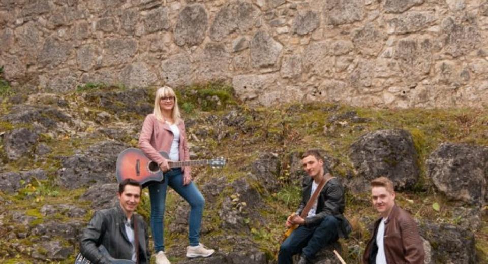 Quarry Rockers Band Eichstätt