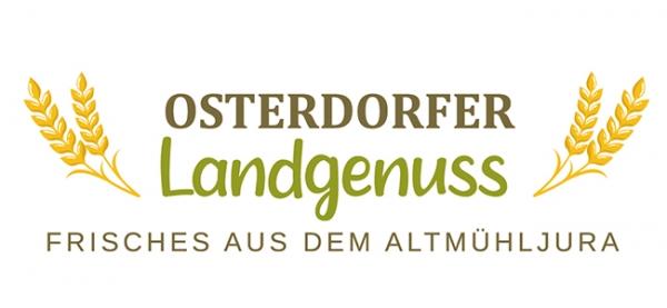 Logodesign Altmühltal Eichstätt