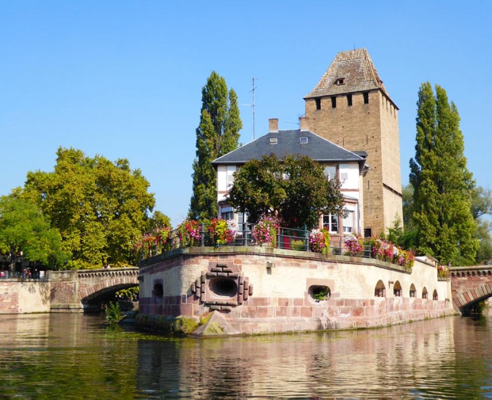 Straßburg