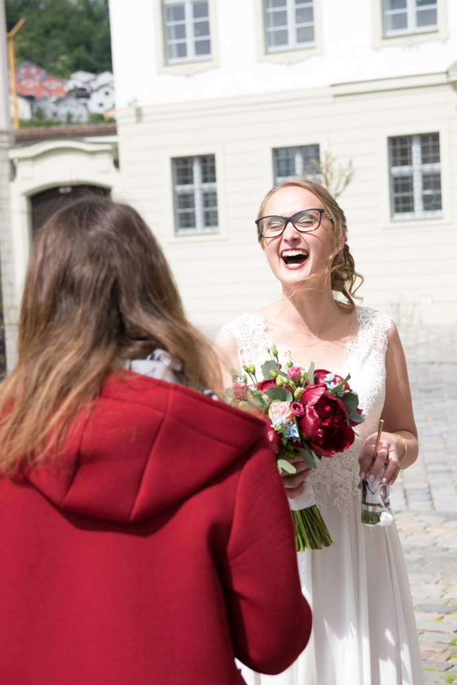 Authentische Hochzeitsfotos Eichstätt, Ingolstadt, Weißenburg