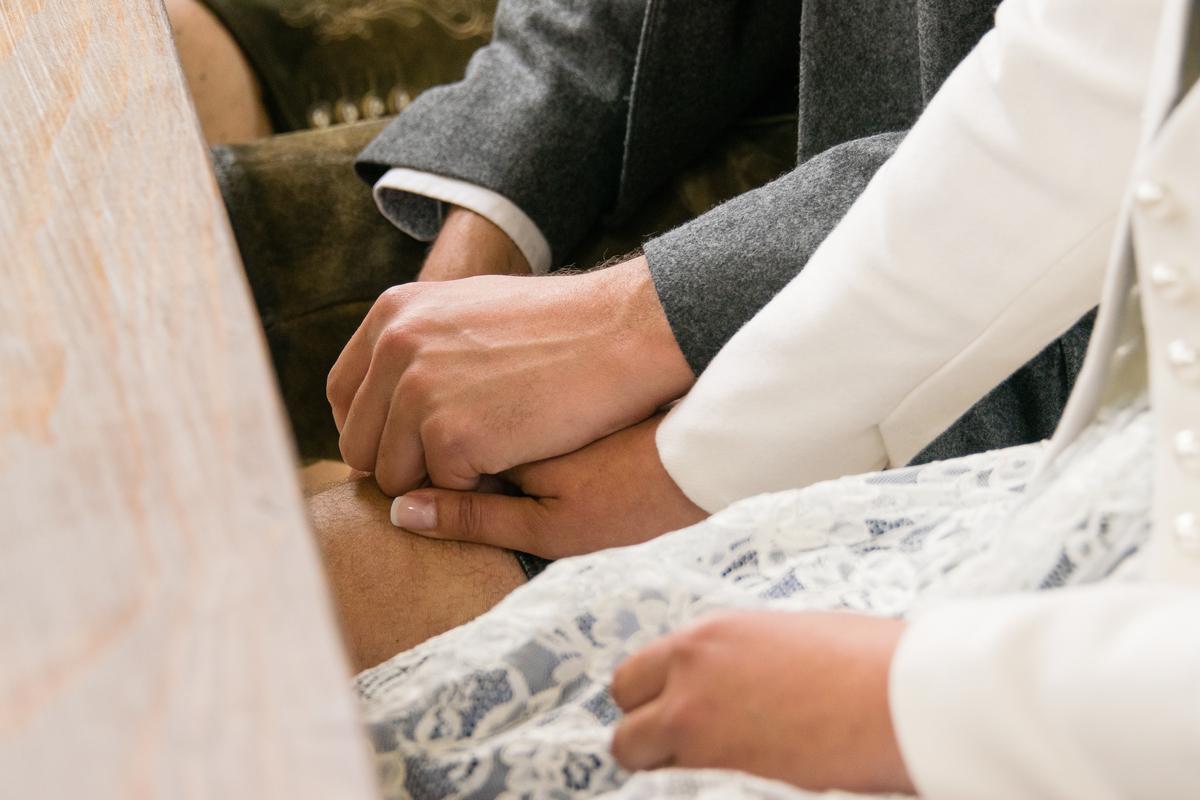 Hochzeitsfotos standesamtliche Hochzeit Eichstätt
