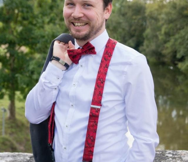 Hochzeitsfotografin Eichstätt