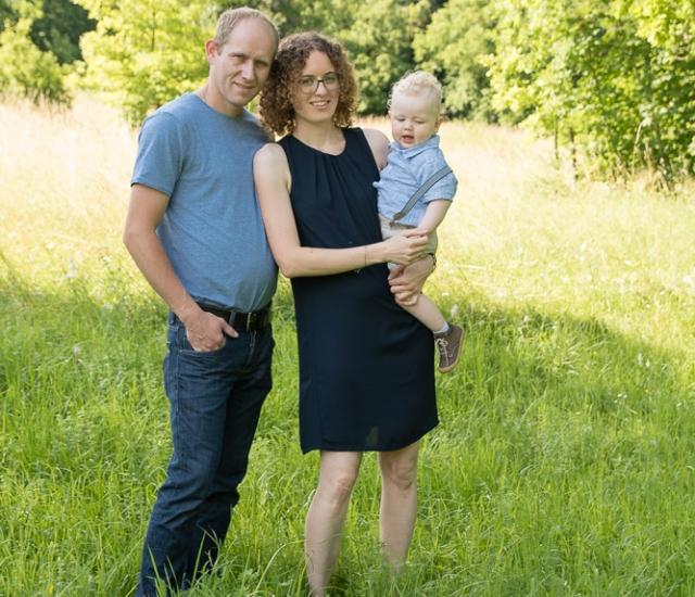 Familienfotograf Eichstätt