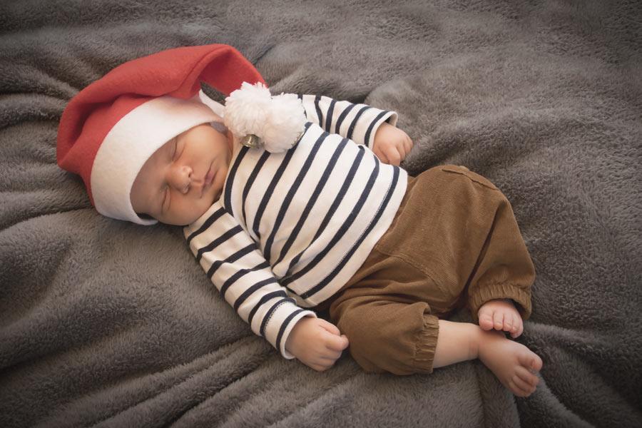 Babyfotografie im Altmühltal