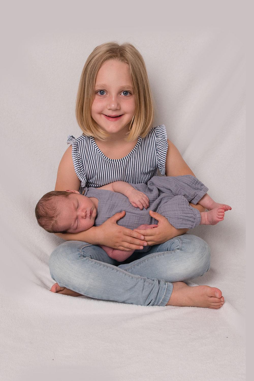 Familienfotos Eichstätt mit Baby