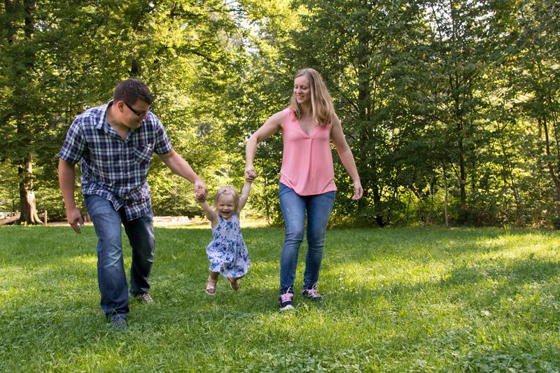 Familienfotos Eichstätt