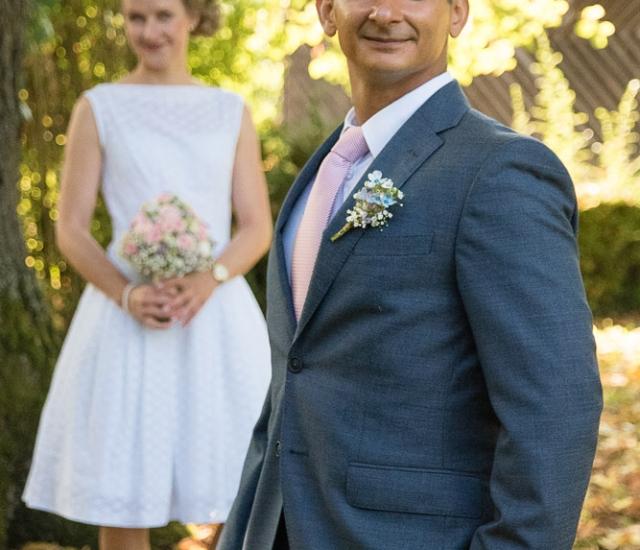 Hochzeitsfotos zum Wohlfühlen in Eichstätt (Altmühltal)