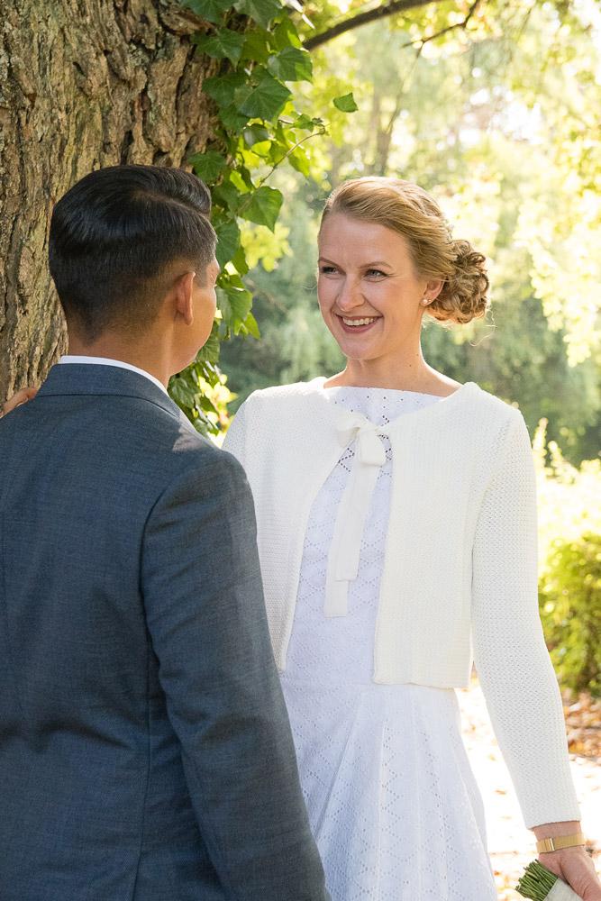 Hochzeitsfotografie mit Gefühl Eichstätt und Ingolstadt
