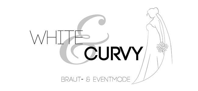 Logo Brautladen White & Curvy
