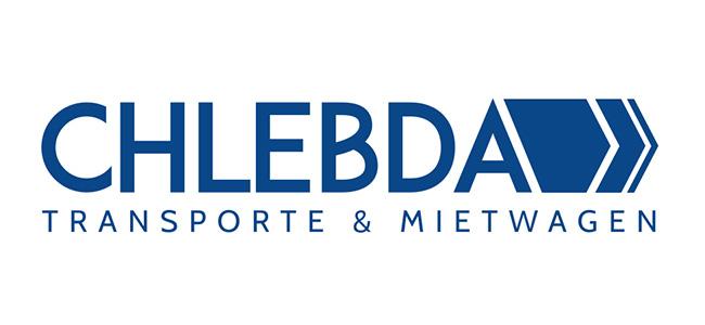 Logo Chlebda Transporte & Mietwagen