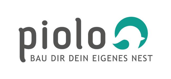 Logo Onlineshop Piolo