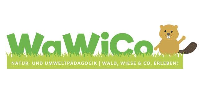 Logo WaWiCo Natur- und Umweltpädagogik