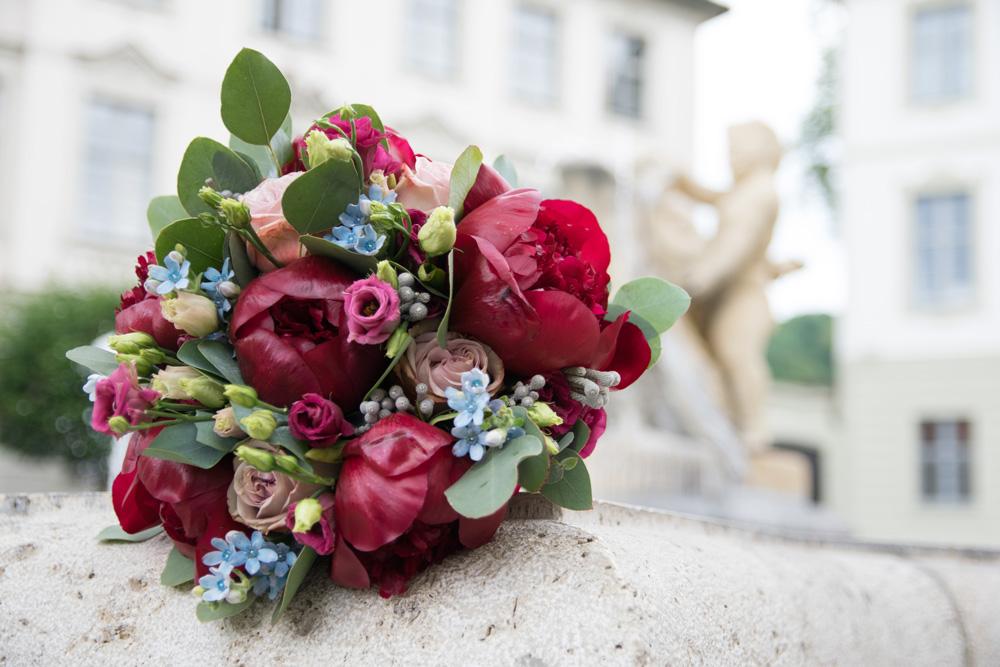 Hochzeitsfotografie Eichstätt Fotografin