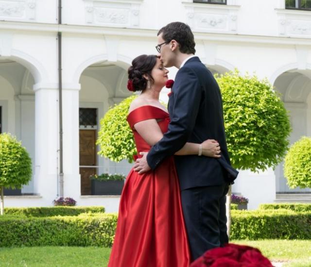 Bilder standesamtliche Hochzeit Ingolstadt