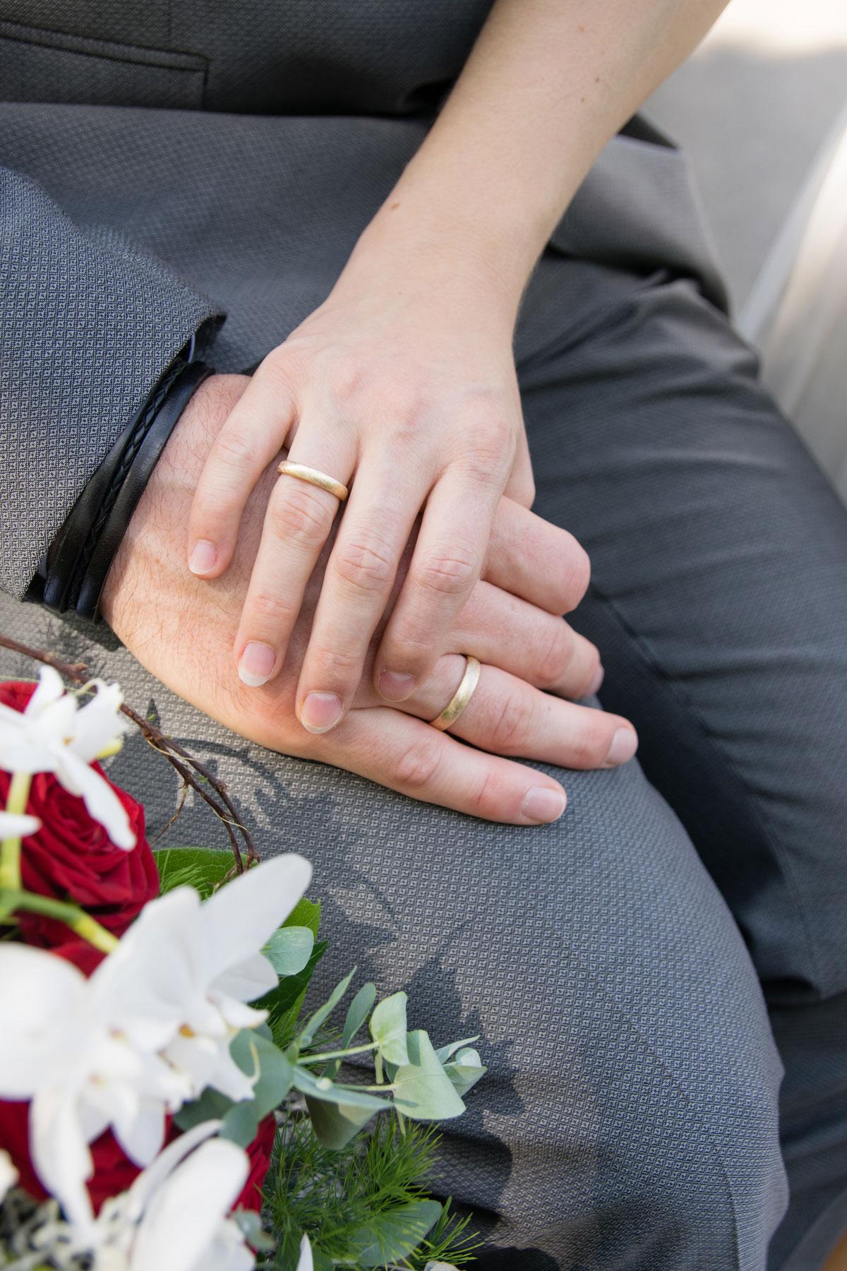 Detailfotos Hochzeit Eichstätt