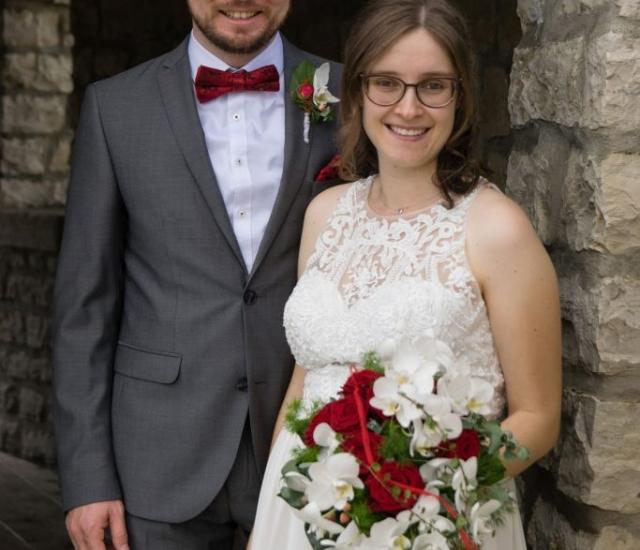 Fotografin Eichstätt Hochzeit