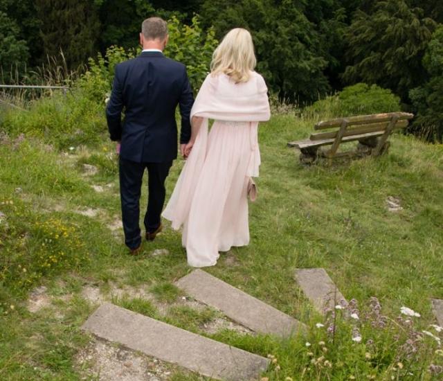 Hochzeitsfotograf Eichstätt, Ingolstadt, Weißenburg